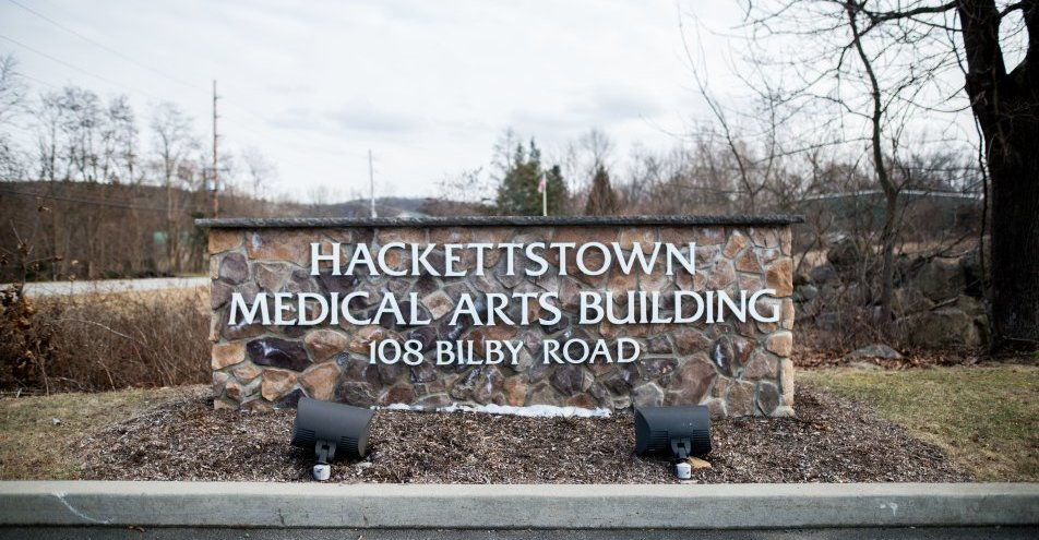 Hackettstown Bilby Rd. Office & Urgent Care Center