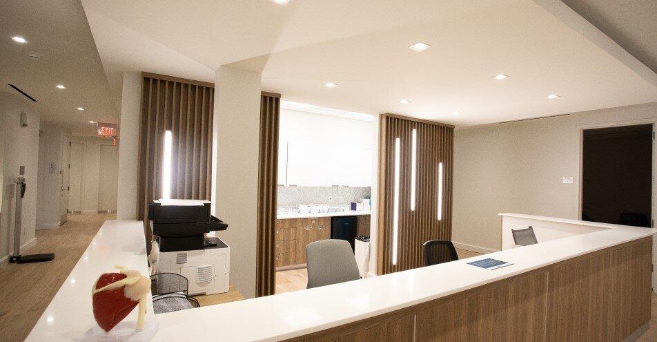 Randolph Office & Urgent Care Center