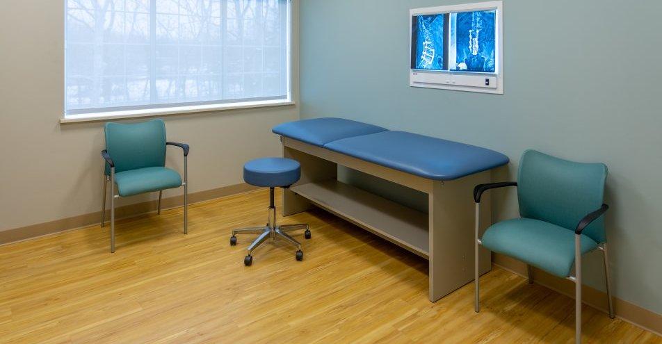 Morristown Office & Urgent Care Center
