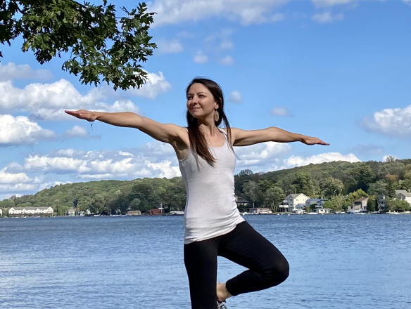 Alyssa Morrissey, Lake Hopatcong, NJ