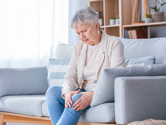 Osteoarthritis Pain Relief: Treatment Options for Your Knees
