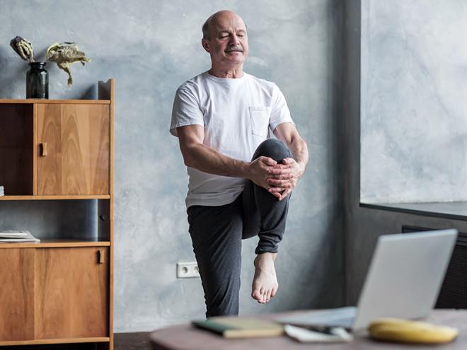 Avoid Hip Bursitis Pain