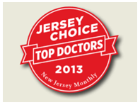 "Doctors from The Orthopedic Institute of New Jersey Once Again Chosen as New Jersey ""Top Docs."""
