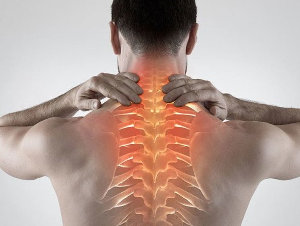 5 Helpful Tips for Spine Health