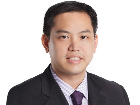 Dr. Jason Wu Invited to Speak at NJAOPS Events