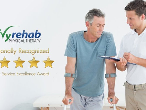 The Orthopedic Institute of New Jersey (OINJ)  Announces New Partnership with Ivy Rehab Network
