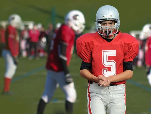 Youth Sports Medicine at OINJ Morristown