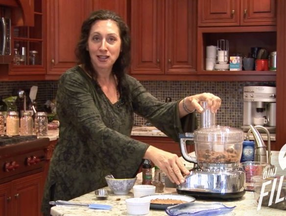 Live Well Series – Media Center: Food for Fuel
