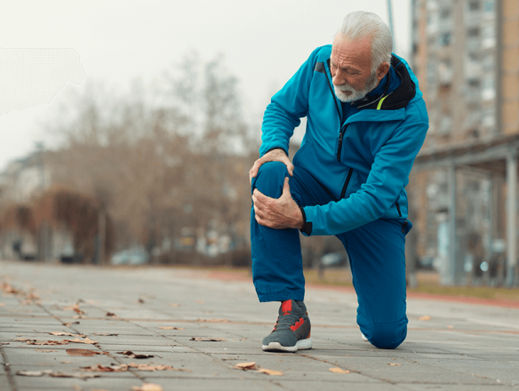 knee surgery approaches for osteoarthritis