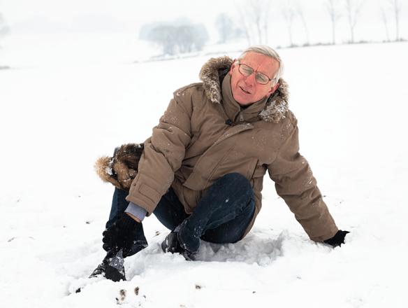 winter fall prevention tips