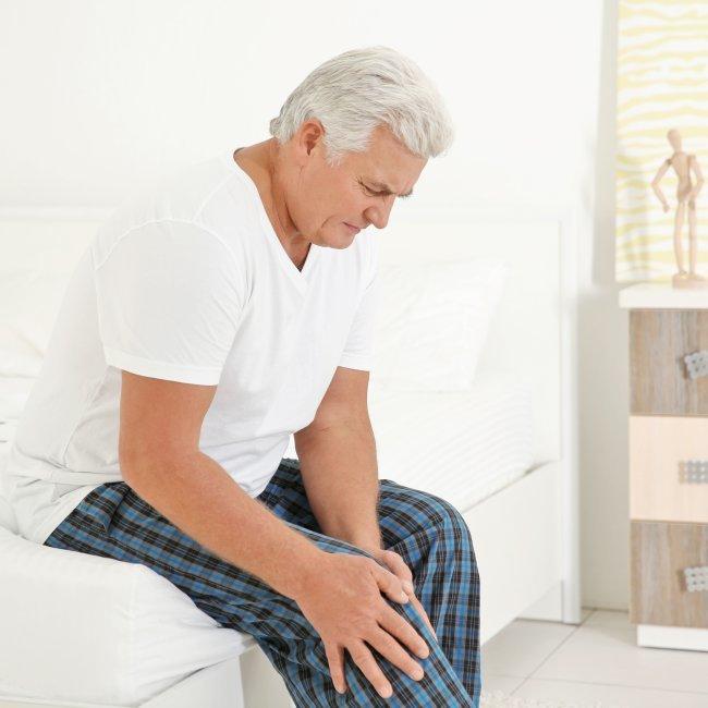 Osteoarthritis (Knee Arthritis) Doctor