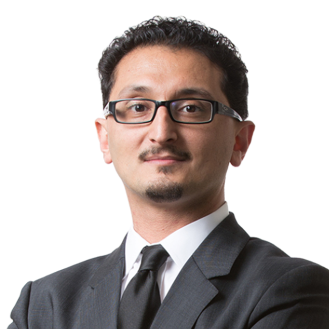 Behnam Salari | Doctors & Surgeons | The Orthopedic